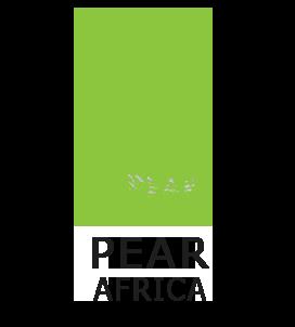 PEAR Africa Logo
